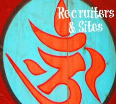 recruiters+sites